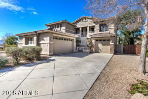21932 S 185TH Way, Queen Creek, AZ 85142