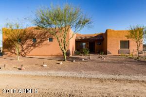 23248 W RANCHO LAREDO Drive, Wittmann, AZ 85361