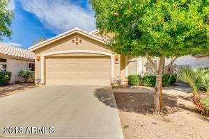 1650 W GAIL Drive, Chandler, AZ 85224