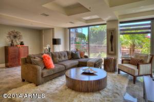 Property for sale at 7141 E Rancho Vista Drive Unit: 6007, Scottsdale,  Arizona 85251