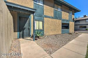 286 W PALOMINO Drive, 31, Chandler, AZ 85225