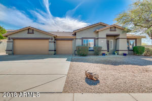 17623 W POLARIS Drive, Goodyear, AZ 85338