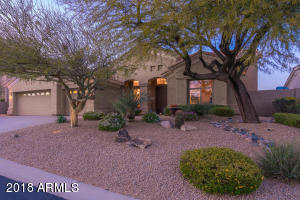 11530 E DESERT HOLLY Drive, Scottsdale, AZ 85255