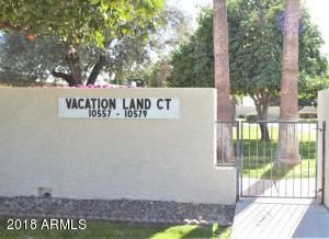 10563 W Coggins Drive, Sun City, AZ 85351