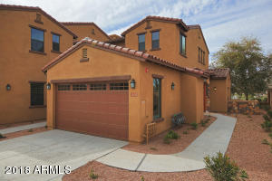 Property for sale at 4777 S Fulton Ranch Boulevard Unit: 1136, Chandler,  Arizona 85248