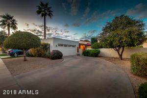 7610 E VIA DE LINDO, Scottsdale, AZ 85258