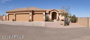 11408 W Remuda Drive, Peoria, AZ 85383