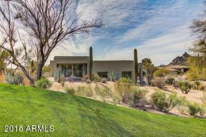 1310 E COYOTE Pass, Carefree, AZ 85377