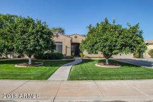 612 N RESEDA Circle, Mesa, AZ 85205