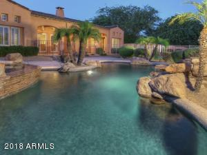9255 E MOUNTAIN SPRING Road, Scottsdale, AZ 85255
