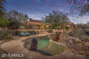 9341 E VEREDA SOLANA Drive, Scottsdale, AZ 85255