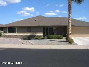 19803 N 130TH Avenue, Sun City West, AZ 85375