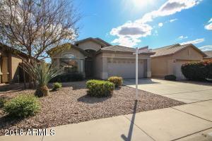 12539 W HONEYSUCKLE Street, Litchfield Park, AZ 85340