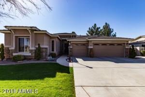 3175 E LEXINGTON Avenue, Gilbert, AZ 85234