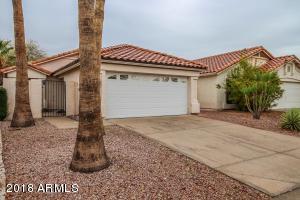 5456 E FAIRFIELD Street, Mesa, AZ 85205