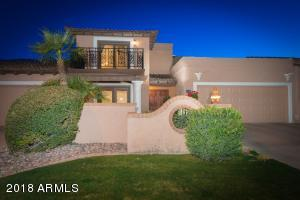 8113 E VIA DE VIVA Street, Scottsdale, AZ 85258
