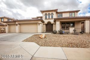 18449 W IVY Lane, Surprise, AZ 85388
