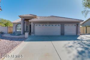 24825 N 56TH Drive, Glendale, AZ 85310
