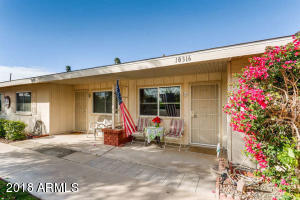10316 W DEANNE Drive, Sun City, AZ 85351