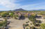 3+ acre North Scottsdale custom home with magnificent 360 degree mountain and city light views. This timeless estate is an entertainer's paradise offering 8900+ square feet of pure luxury and sophistication, without overindulgence.