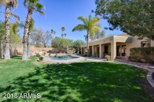 9408 E CALLE DE VALLE Drive, Scottsdale, AZ 85255