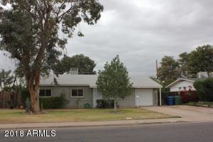 1656 N TREVOR, Mesa, AZ 85201