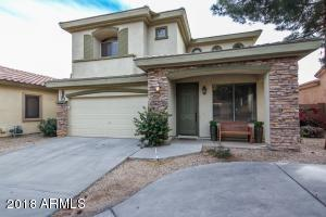 3946 S GREYTHORNE Way, Chandler, AZ 85248