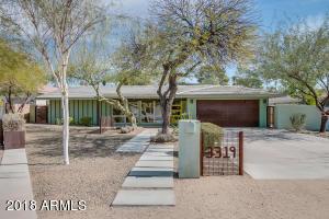Property for sale at 3319 N 60th Street, Phoenix,  Arizona 85018