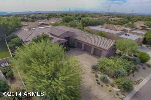 9373 E MONUMENT Drive, Scottsdale, AZ 85262
