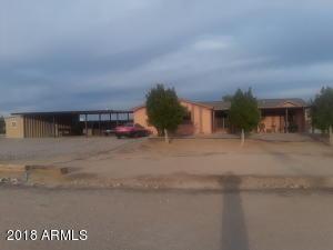 2407 N 199TH Drive, Buckeye, AZ 85396
