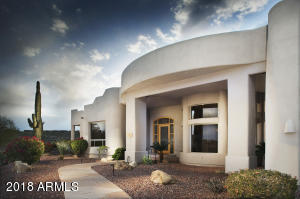 Property for sale at 13602 N Sunset Drive, Fountain Hills,  Arizona 85268