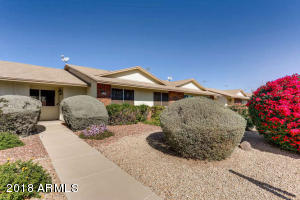 13282 W COUNTRYSIDE Drive, Sun City West, AZ 85375