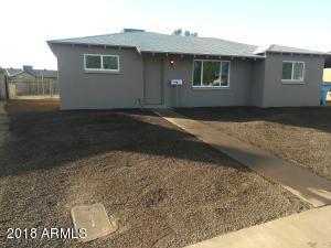 8722 N 30TH Drive, Phoenix, AZ 85051
