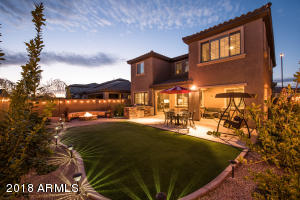3831 E LODGEPOLE Drive, Gilbert, AZ 85298