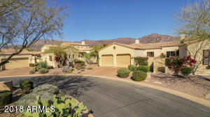2979 S LOOKOUT Ridge, Gold Canyon, AZ 85118