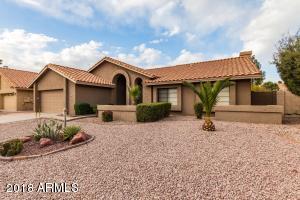 2416 W GREGG Drive, Chandler, AZ 85224