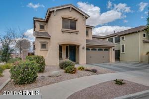 18862 E SEAGULL Drive, Queen Creek, AZ 85142