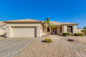 2956 E HAZELTINE Way, Chandler, AZ 85249