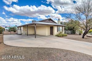 925 N OCOTILLO Drive, Apache Junction, AZ 85120
