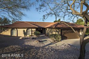 15542 E THISTLE Drive E, Fountain Hills, AZ 85268
