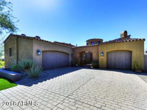 8567 E ANGEL SPIRIT Drive, Scottsdale, AZ 85255