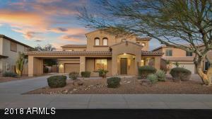 4307 S Kimberlee Drive, Chandler, AZ 85249