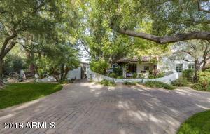6740 E TAZA Way, Paradise Valley, AZ 85253
