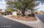 Wonderful corner lot with plenty of space and privacy.