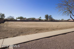 126 E CORNERSTONE Circle Lot 017, Casa Grande, AZ 85122