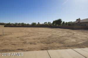 183 E CORNERSTONE Circle Lot 020, Casa Grande, AZ 85122