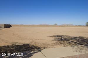 190 E CORNERSTONE Circle Lot 003, Casa Grande, AZ 85122
