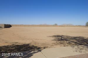 206 E CORNERSTONE Circle Lot 04, Casa Grande, AZ 85122