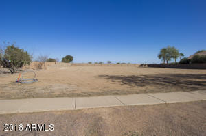 270 E CORNERSTONE Circle Lot 8, Casa Grande, AZ 85122