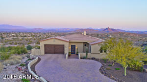 10735 N SKYLINE Drive, Fountain Hills, AZ 85268